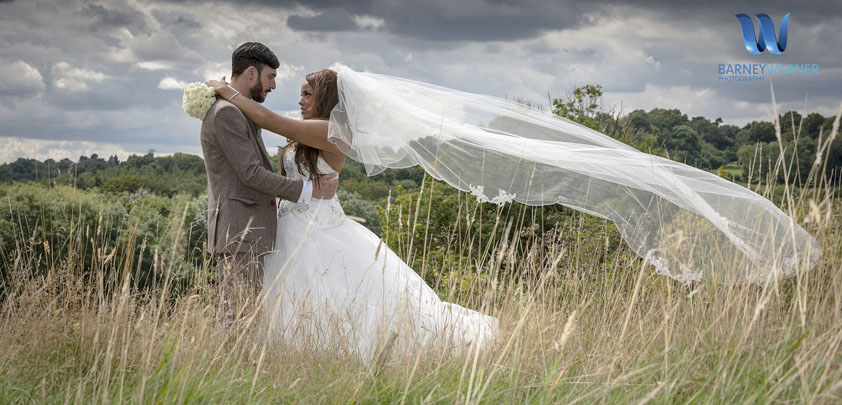 Highley Manor Weddings