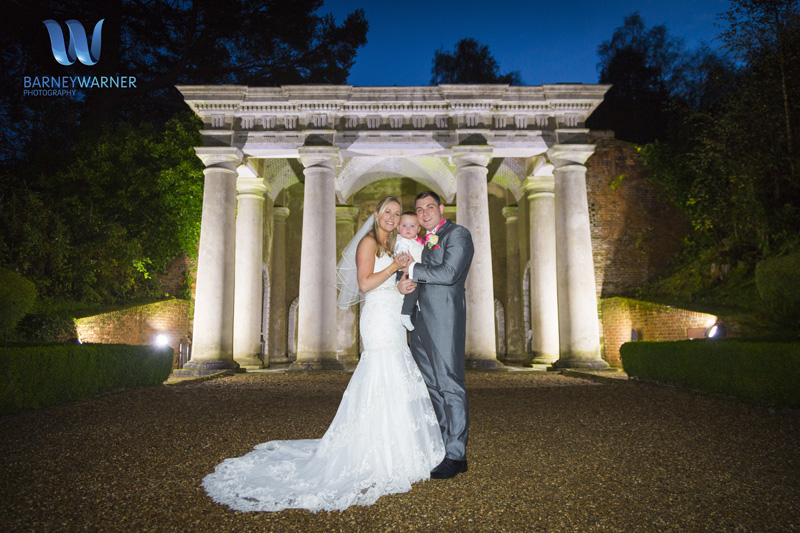 Wotton House Weddings