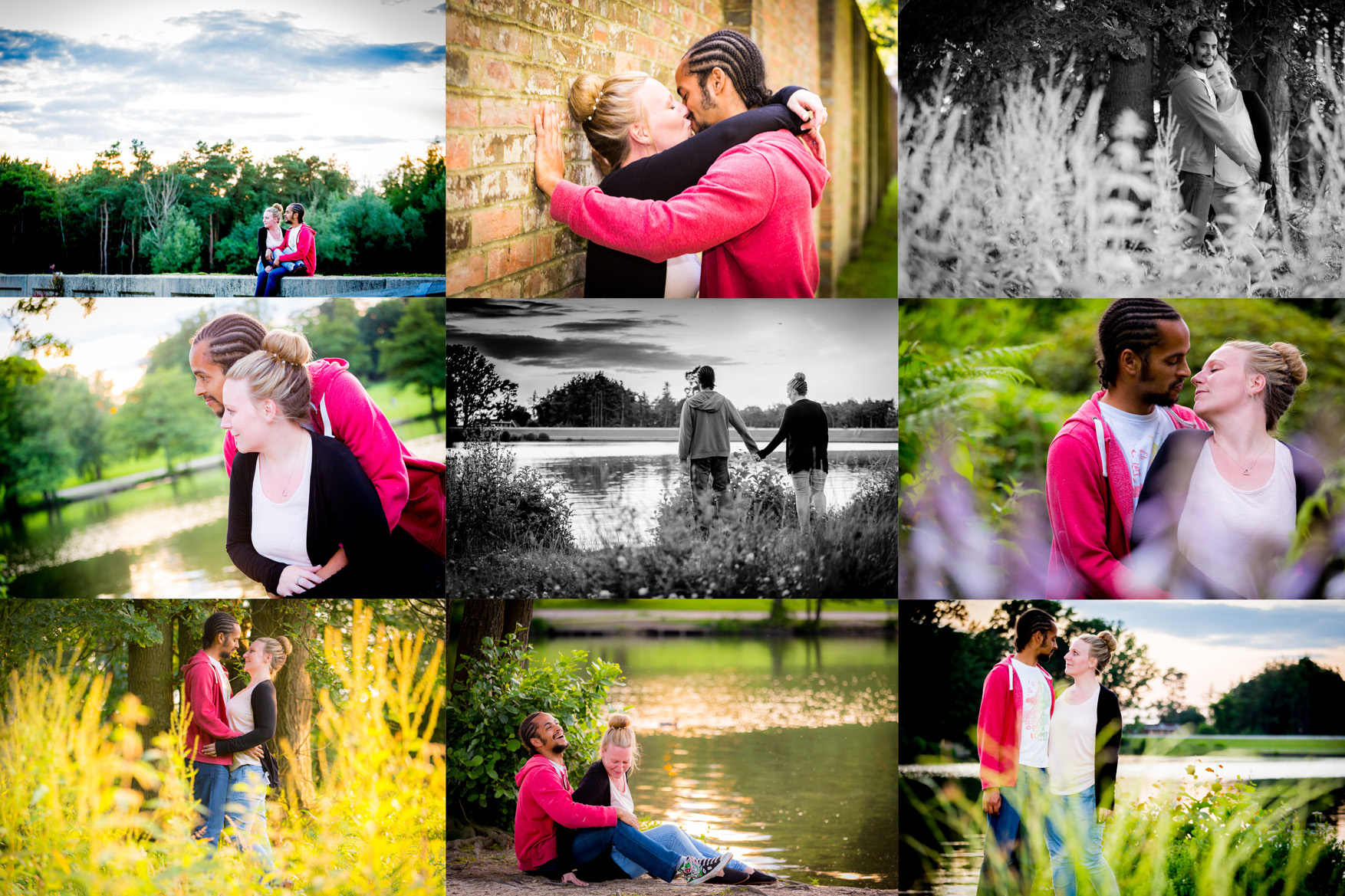 Crawley Wedding pohotographer