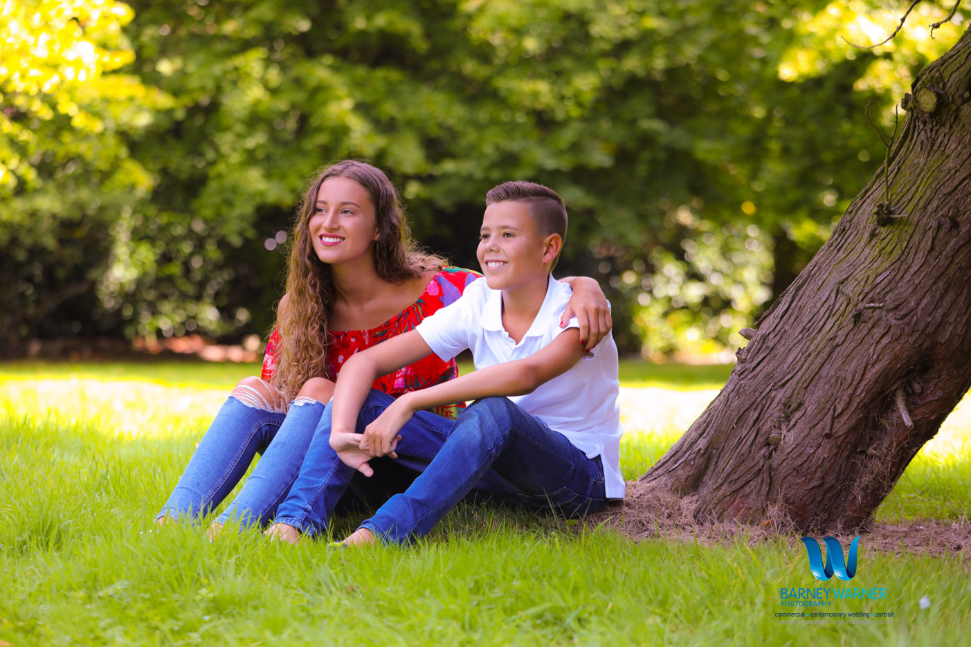 Family Portrait Photography Crawley
