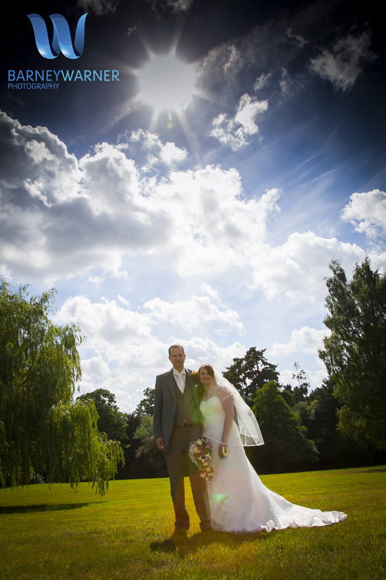 Hartsfield Manor Wedding
