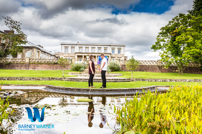 Wedding phootgrapher Buxtead Park