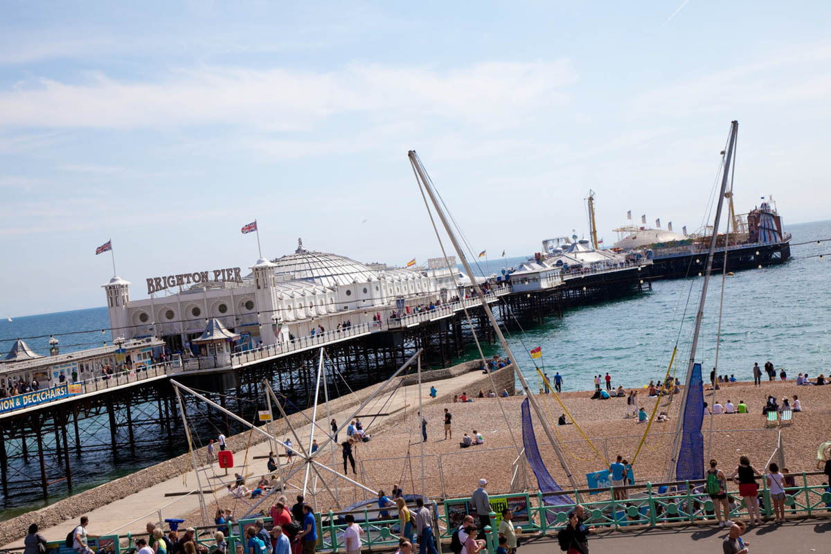 Professional Brighton Photographer