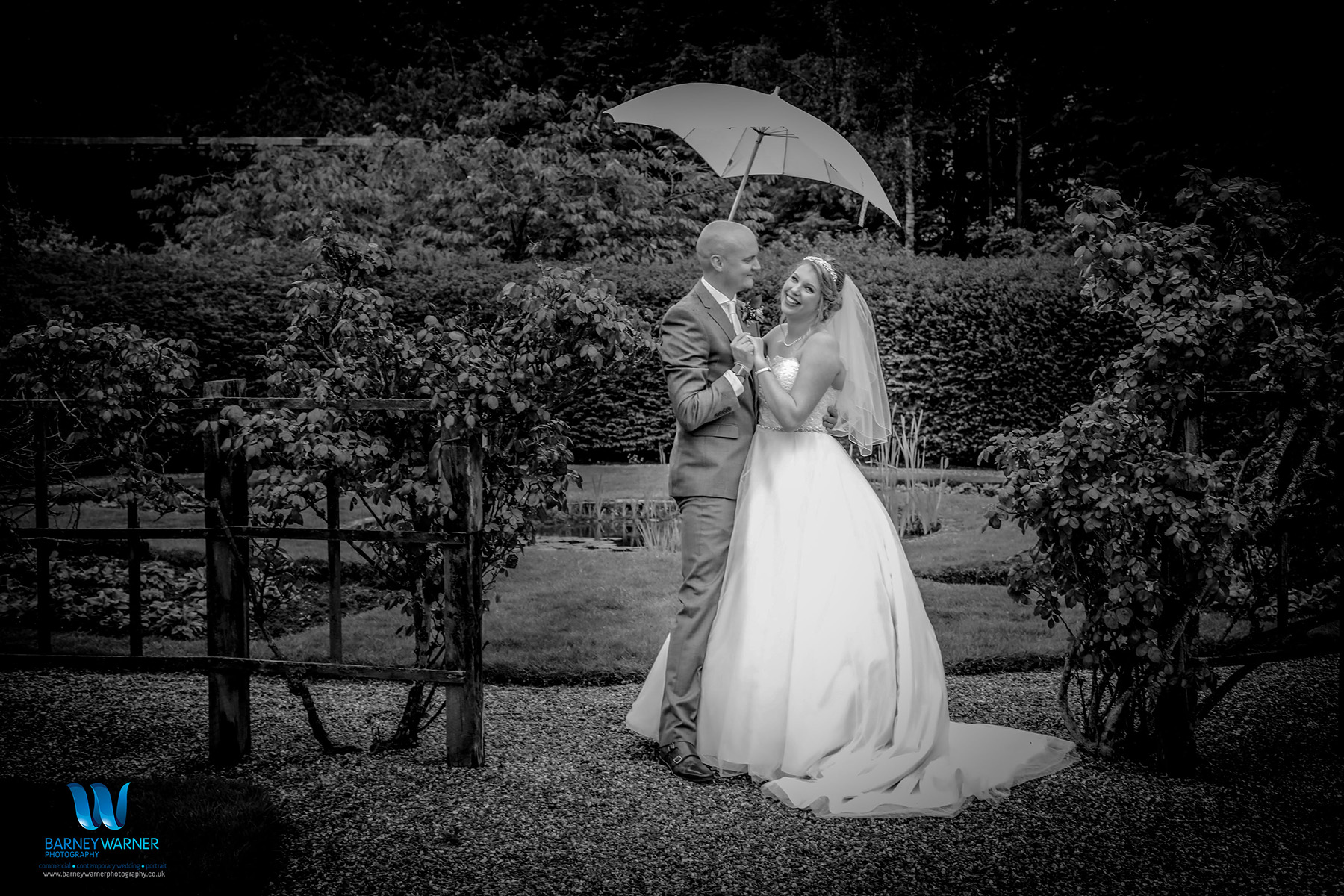 Horsham Wedding photography