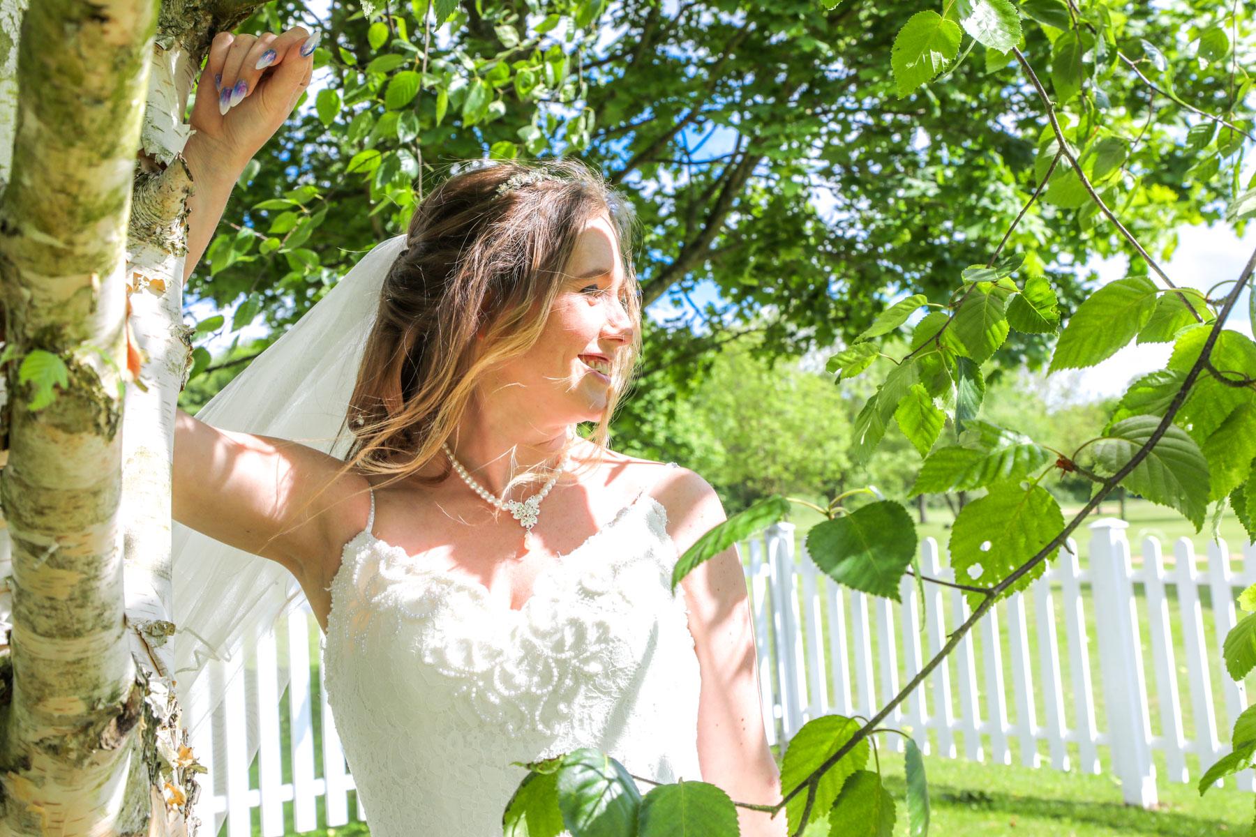Wedding photography in Sevenoaks