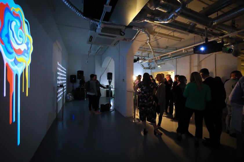 Event photographer London