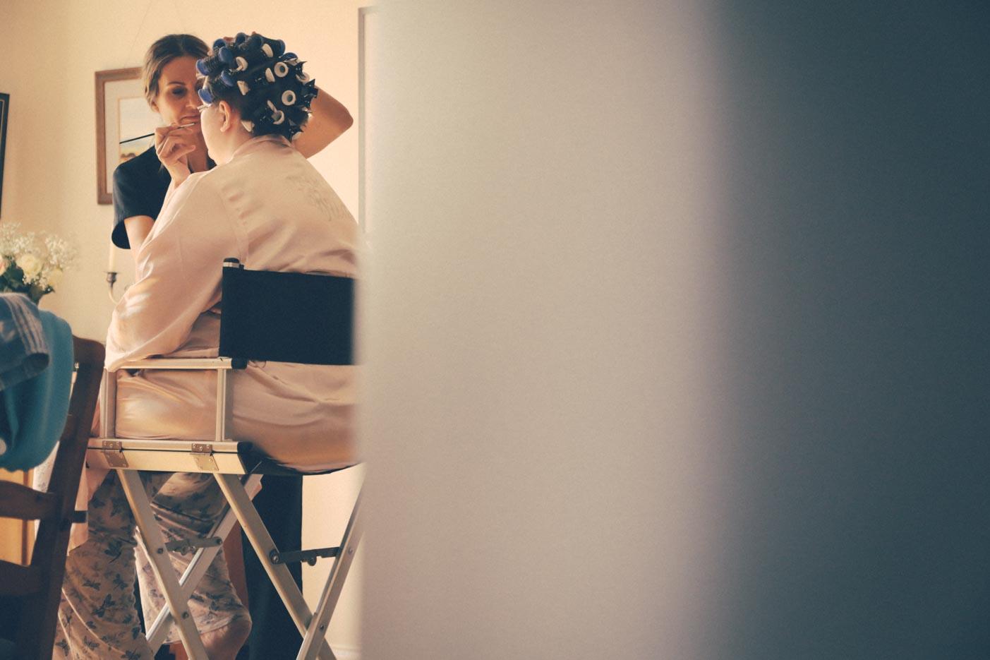 Wedding Photography at Hampton Court