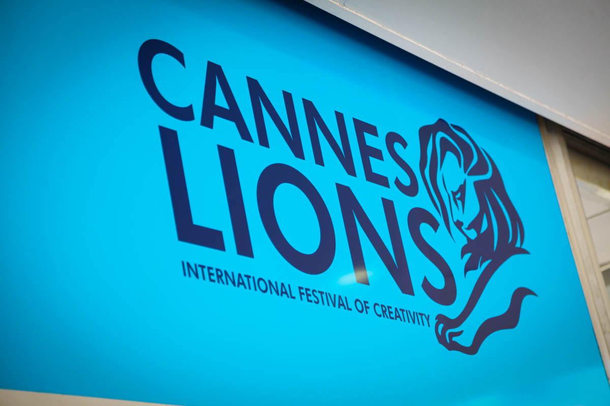 Cannes Lions 2018 Facebook Photography