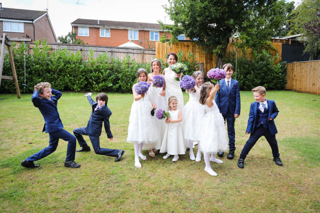 Covid Weddings Sussex
